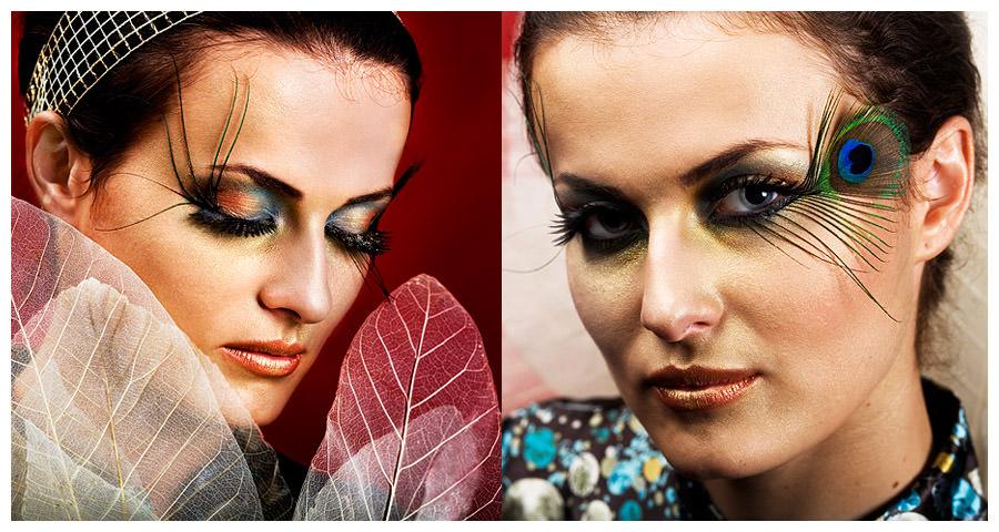 fashion beauty Marcin Rusinowski photographer