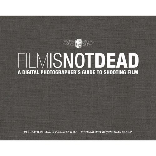 film is not dead – the book