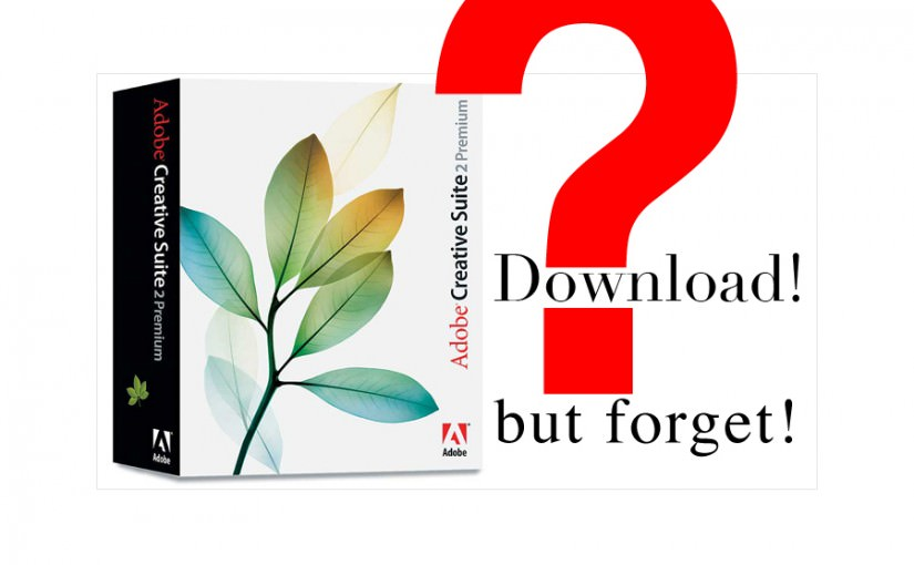 download but forget
