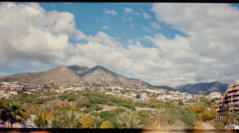Malaga lomo #7