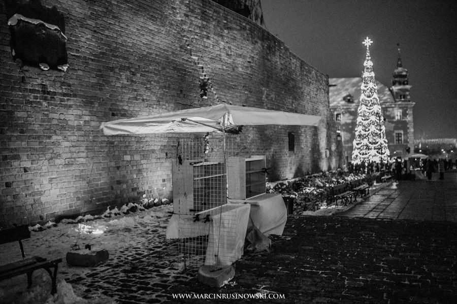 Marcin Rusinowski photography Leica M9 Warsaw Old Town